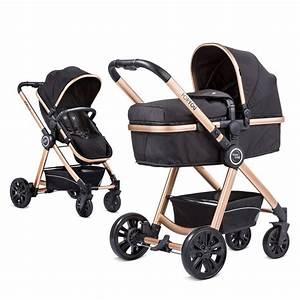 Knorr Baby For You : knorr baby kombi kinderwagen for you schwarz ~ Watch28wear.com Haus und Dekorationen