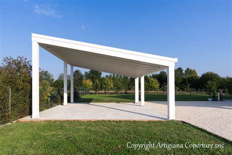 tettoie moderne tettoie in legno moderne