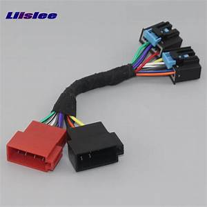 Liislee For Pontiac G5 Solstice Torrent Car Cd Dvd Player Wire Cable Plugs Into Factory Radio