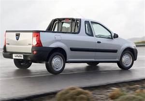 Dacia Pick Up Prix : fiche technique dacia logan pick up 1 5 dci 85 eco2 ambiance ann e 2010 ~ Gottalentnigeria.com Avis de Voitures