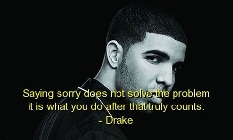 rapper drake quotes sayings   meaning