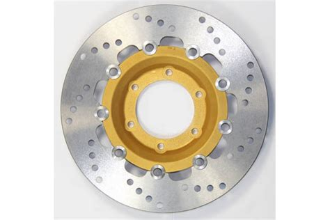 Ebc Floating Disc Conversion