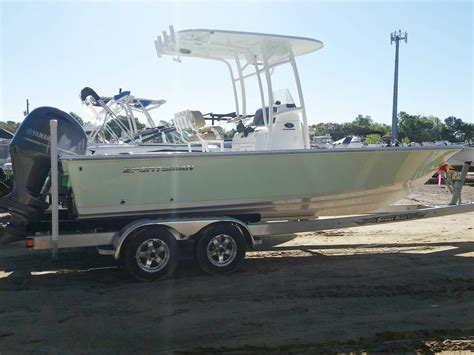 Sportsman Boats Usa by Sportsman 227 Masters Boats For Sale Boats