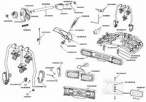 Buzz Rack Spark 2 Bike Carrier No  Brp132