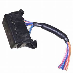 Car Fuse Box Wiring Harness  For Automotive  Rs 90   Piece