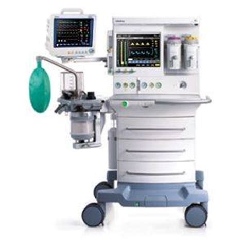 Boat Supplies Jackson Ms by Jackson Anesthesia Machines Rentals Mindray A5 Anesthesia