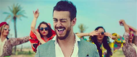 Top 10 Best Saad Lamjarred Songs