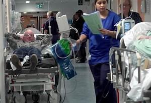 Royal Blackburn hospital A&E overcrowded | Daily Mail Online