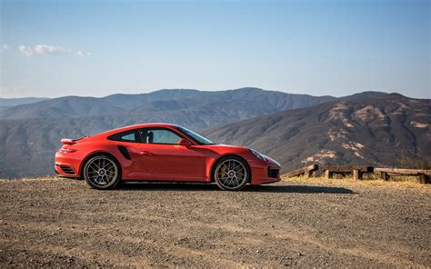 Porsche Picture by 2017 Porsche 911 Turbo And 911 Turbo S Serious Wheels