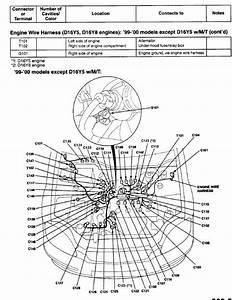 99 Civic Ex Intake Manifold For Auto Transmission