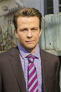 Dexter Daily: Sean Patrick Flanery Dishes on Dexter Season ...