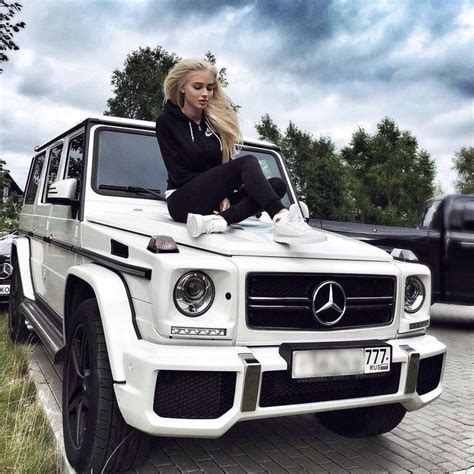 1131 Best Girls & Rides Images On Pinterest