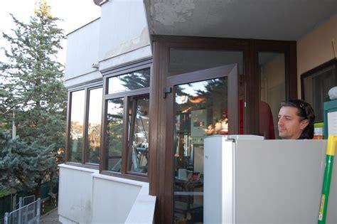 verande in pvc verande in pvc finstral effetto legno bernocchi infissi