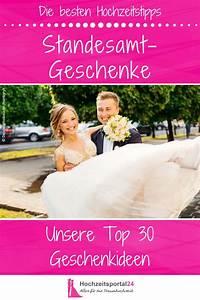 Geschenke Für Hochzeit : geschenk zur standesamtlichen hochzeit unsere top 30 ~ A.2002-acura-tl-radio.info Haus und Dekorationen