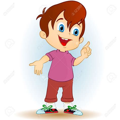 Boy Clip A Boy Clipart Clipground