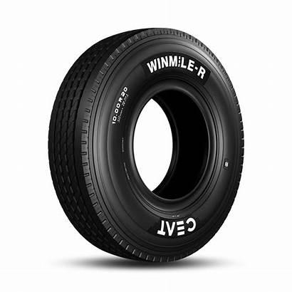 Ceat Tyre Truck Win Miler Tyres India