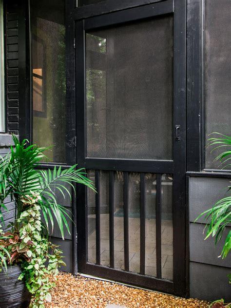 install  screened  porch  tos diy