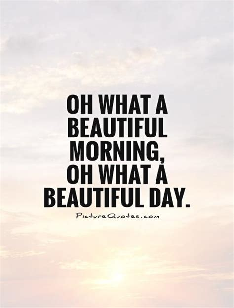beautiful day quotes  sayings quotesgram
