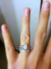 stacking birthstone rings beautiful ring stack wedding ring engagement ring
