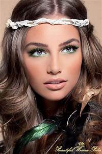 Women With The Most Beautiful Faces ⋆ Beautiful Women Pedia