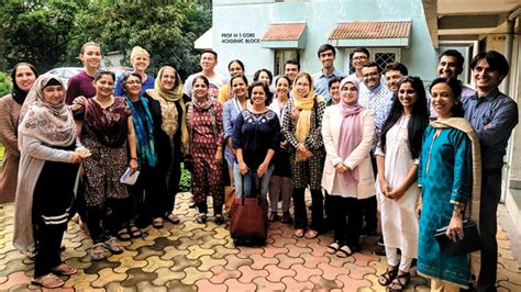dna exclusive afghan india ties find  meaning  tiss
