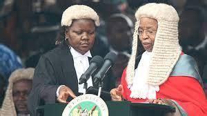 Mészáros lőrinc / mészáros lőrinc európa egyik leg. Evans Gicheru Biography : Kenya Law: Judicial Profiles ...