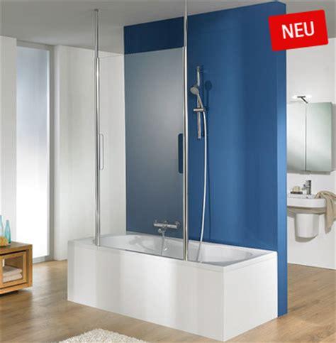 Duschwand Für Badewannen by Duschkabine U Duschabtrennung In M 252 Nchen Duschwand
