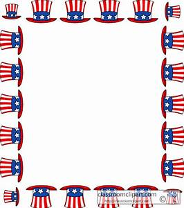 Fourth of July Clipart - fourth_july_hat_sqaure_border ...
