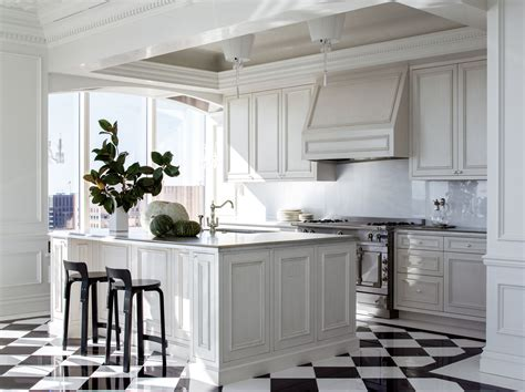 marble tile in kitchen c home 7373
