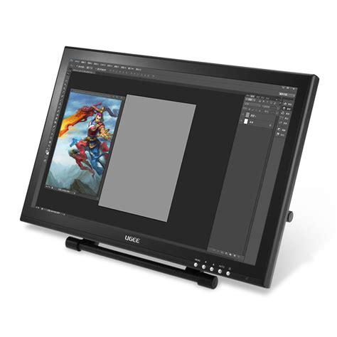ugee ug   ps  smart graphics tablet  lpi