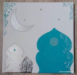 Tableau Porte Orientale : tableau porte orientale activit pinterest oriental ramadan crafts and silhouettes ~ Teatrodelosmanantiales.com Idées de Décoration