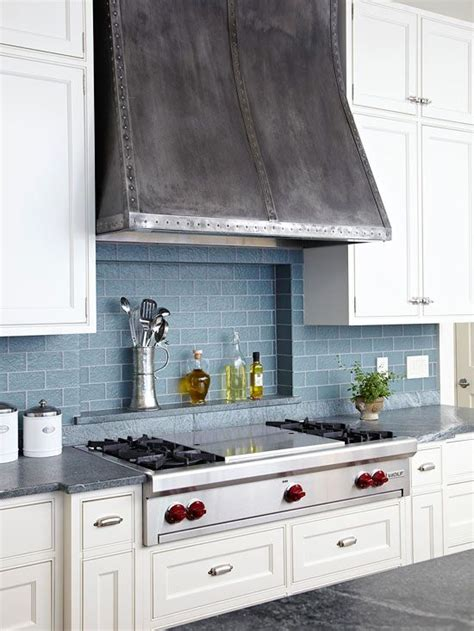 cool vent hoods  accentuate  kitchen design digsdigs