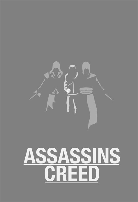 Minimalist Game Posters On Behance