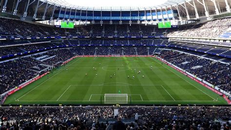 + tottenham hotspur tottenham hotspur u23 tottenham hotspur u18 tottenham hotspur uefa u19 official club name: Tottenham's new stadium: All you need to know about Spurs ...