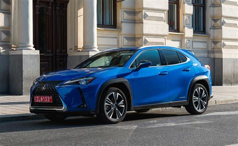 lexus ux celebrates  years   thinking design