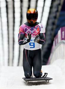 John Daly Photos Photos - Skeleton - Winter Olympics Day 8 ...
