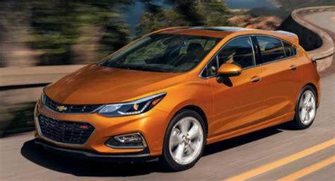 2020 Chevrolet Cruze by 2020 Chevrolet Cruze Release Date Price Interior