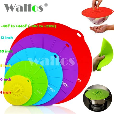 walfos    tv  set   silicone cover cooking