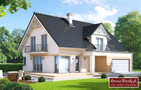 modern bungalow floor plans house design helios iii nf40 153 28 m domowe klimaty