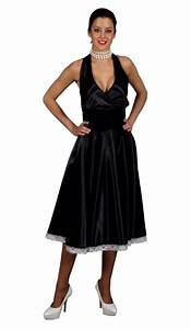 Robe Année 80 : vetement annee 50 pour femme ~ Dallasstarsshop.com Idées de Décoration