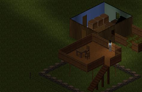 state   pz nation  carpentry project zomboid