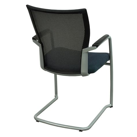 haworth x99 chair manual haworth x99 used stackable mesh back guest chair black