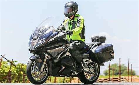 Bmw R 1200 Rt 2019 by Bmw R 1200 Rt 2019 In Arrivo Il Motore A Fasatura Variabile
