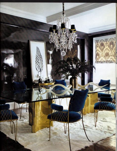 Ideas For Rooms by Dramatic Dining Room Design Ideas Interiorholic