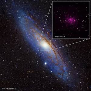Black Hole Bonanza! Dozens (Potentially) Found In ...