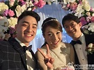 "Linda Chung Holds Wedding in Vancouver: ""I Love Him"" 