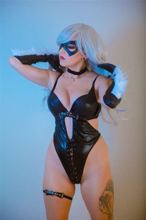 darshelle stevens lewd cosplay and boudoir