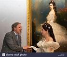 Archduke Michael von Habsburg-Lothringen, grandson of ...