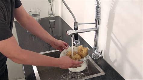 rubinetti cucina con doccetta miscelatore lavello cucina multifunzione doccetta comando