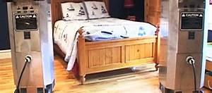 Punaise De Lit Traitement Professionnel : se d barrasser des punaises de lit par le froid ou le chaud ~ Melissatoandfro.com Idées de Décoration